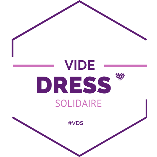 Vide Dress Solidaire